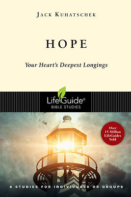 LifeGuide Bible Study - Hope
