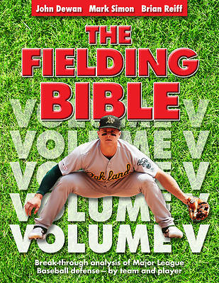 Picture of The Fielding Bible, Volume V