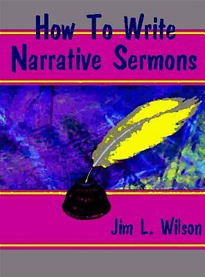 How to Write Narrative Sermons [Adobe Ebook]