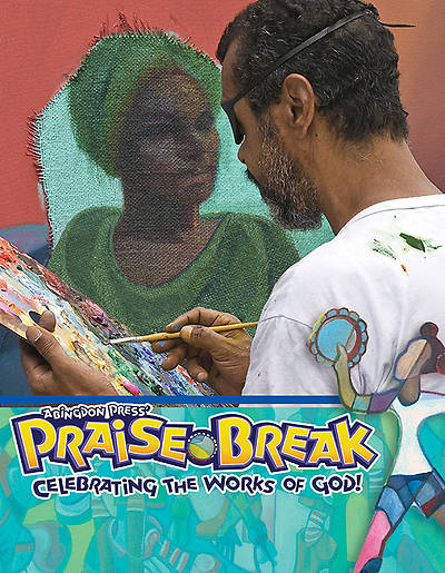 Vacation Bible School (VBS) 2014 Praise Break Arts and Crafts Leader