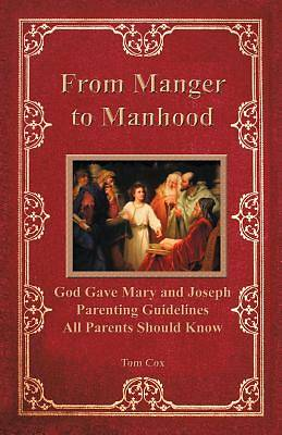 Picture of From Manger to Manhood