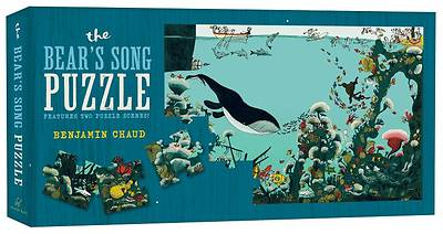 Picture of The Bear's Song Puzzle