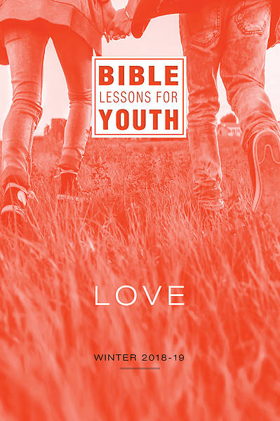 Bible Lessons for Youth Winter 2018-2019 Student