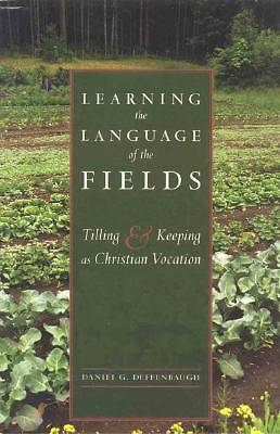 Picture of Learning the Language of the Fields