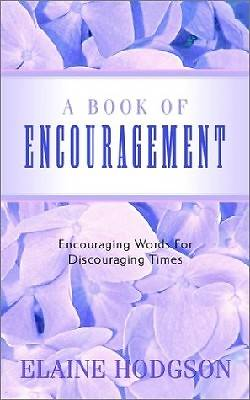 Picture of A Book of Encouragement