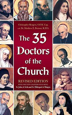 Picture of The Thirty Five Doctors of the Church