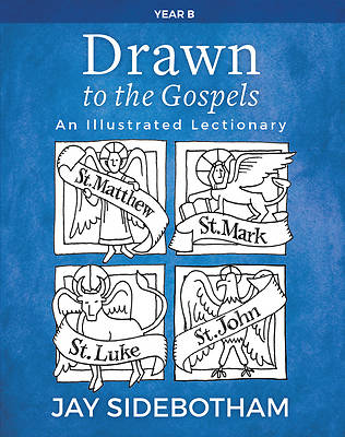 Picture of Drawn to the Gospels
