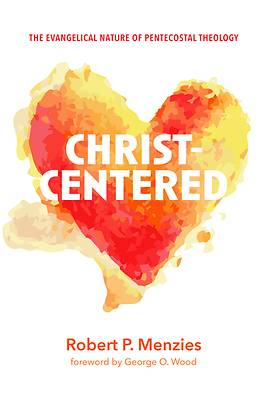 Picture of Christ-Centered