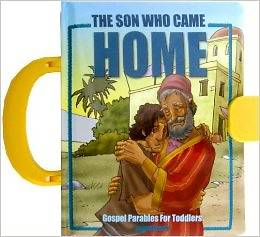 Picture of The Son Who Came Home