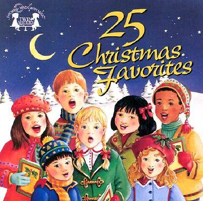 Picture of 25 Christmas Favorites CD