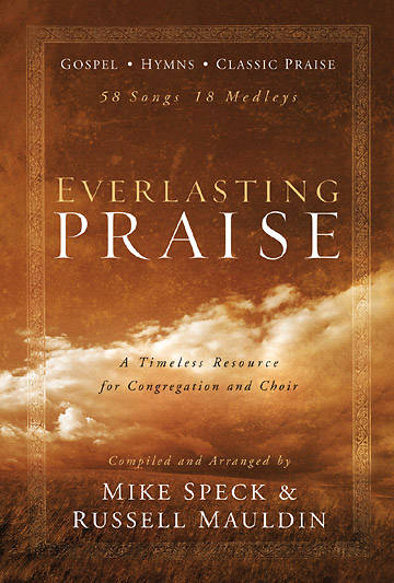 Everlasting Praise CD Preview Pak