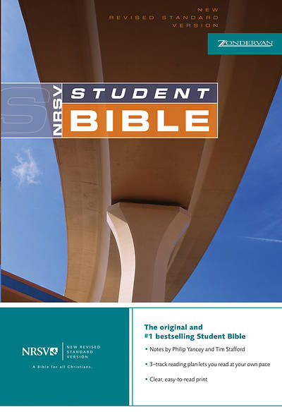 Picture of NRSV Student Bible