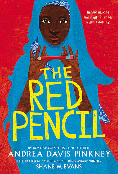 Picture of The Red Pencil