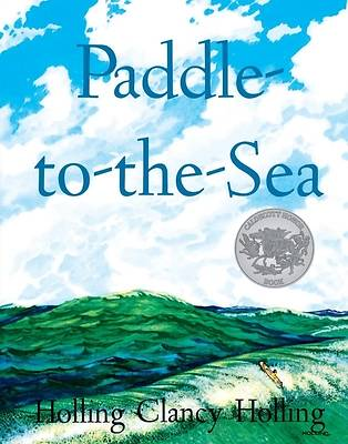Picture of Paddle-To-The-Sea