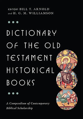 Picture of Dictionary of the Old Testament