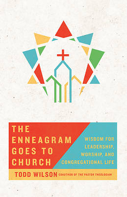 Picture of The Enneagram Goes to Church