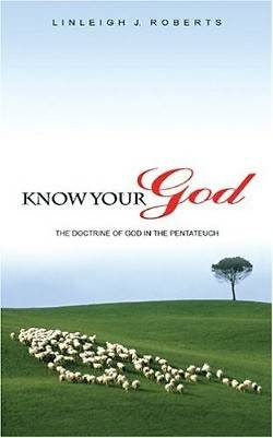Picture of Know Your God