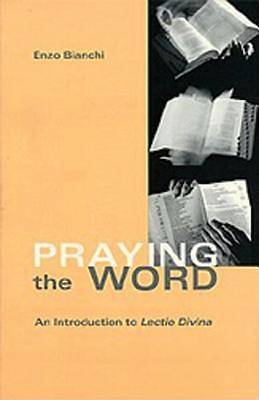 Picture of Praying the Word