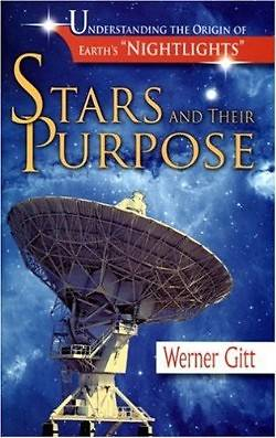 Picture of Stars and Their Purpose