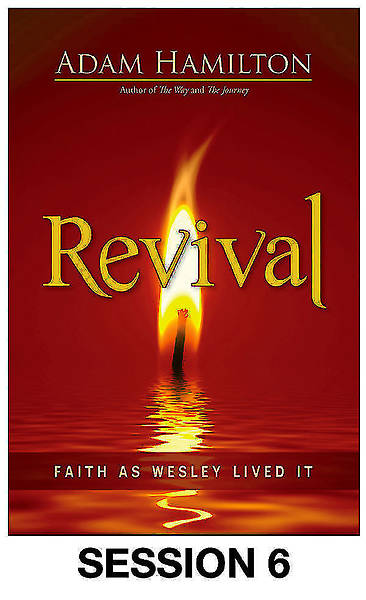Picture of Revival - Streaming Video Session 6