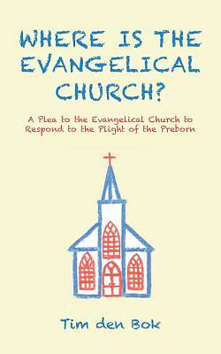 Where Is the Evangelical Church?