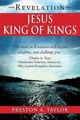 Jesus: King of Kings