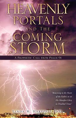 Picture of Heavenly Portals and the Coming Storm