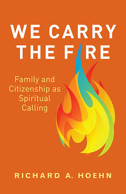 Picture of We Carry the Fire