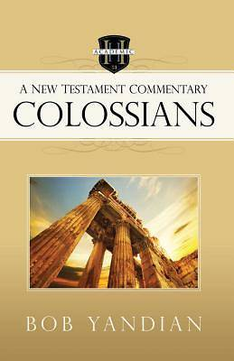 Picture of Colossians