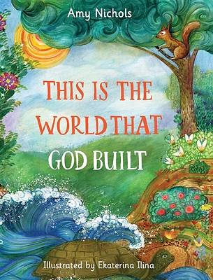 Picture of This Is the World that God Built