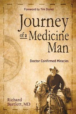 Picture of Journey of a Medicine Man
