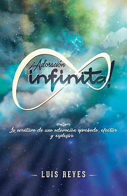 Picture of ¡adoración Infinita!