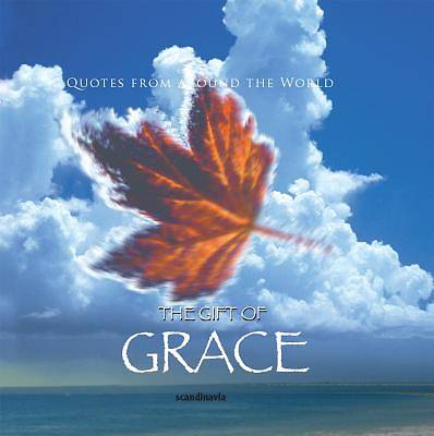 Picture of The Gift of Grace (Quotes)