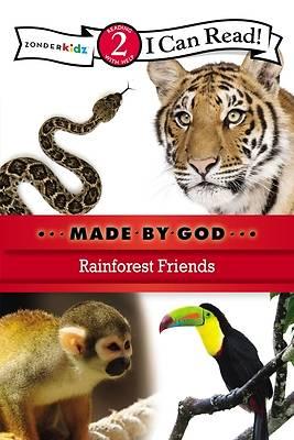 Picture of Rainforest Friends
