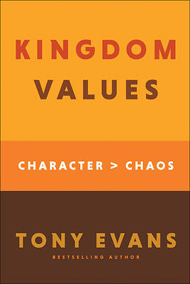 Picture of Kingdom Values