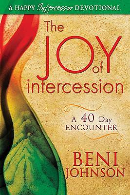Picture of The Joy of Intercession