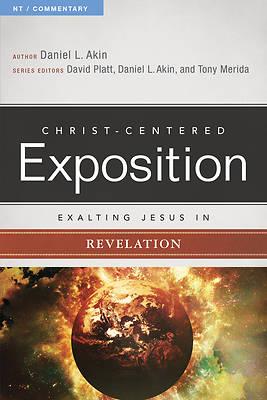 Picture of Exalting Jesus in Revelation
