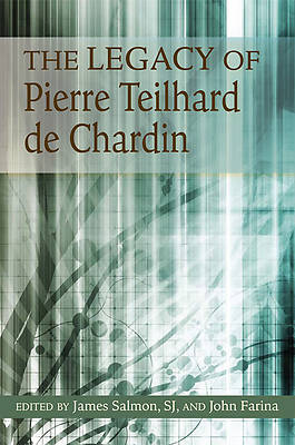 Picture of The Legacy of Pierre Teilhard de Chardin