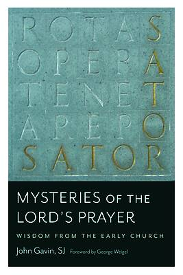 Picture of Mysteries of the Lord's Prayer