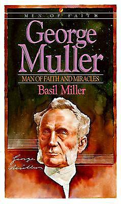 Picture of George Muller