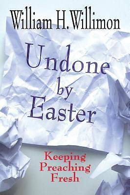 Picture of Undone by Easter - eBook [ePub]