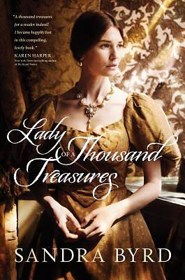 Picture of Lady of a Thousand Treasures