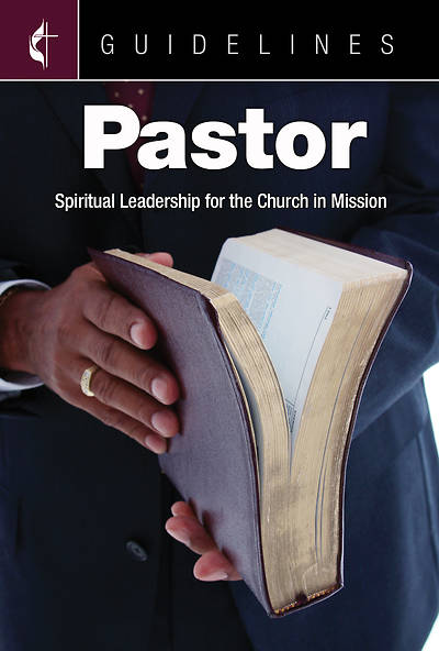 Picture of Guidelines Pastor - eBook [ePub]