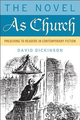 The Novel as Church