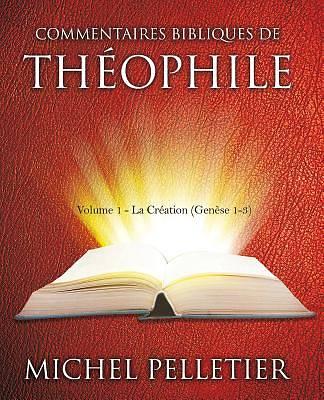 Picture of Commentaires Bibliques de Theophile