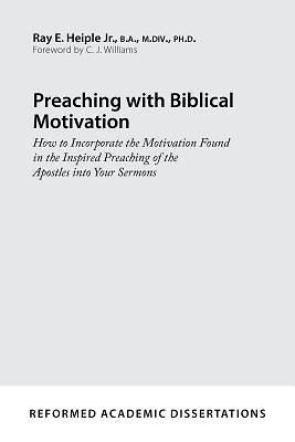 Preaching with Biblical Motivation