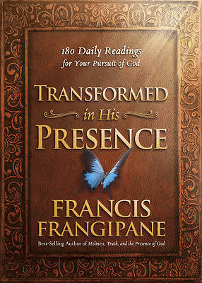 Picture of Transformed in His Presence