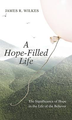 Picture of A Hope-Filled Life