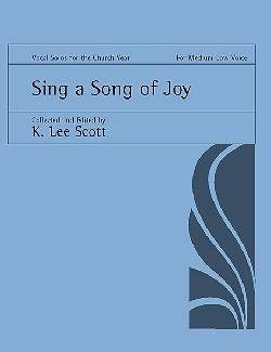 Picture of Sing A Song Of Joy