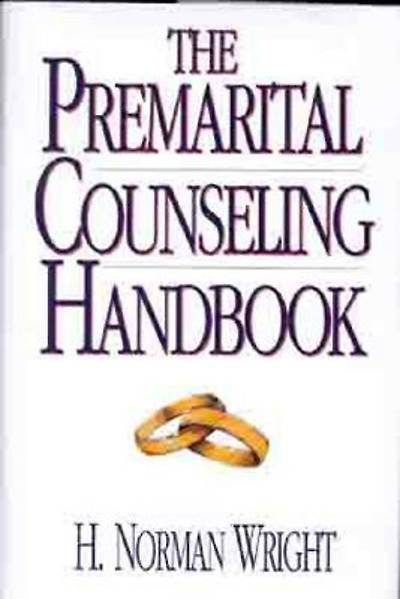 Picture of Premarital Counseling Handbook